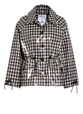 Barbour Regenjacke MINNIE
