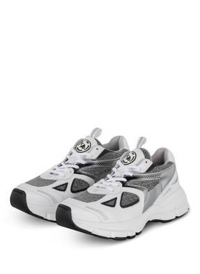 AXEL ARIGATO Plateau-Sneaker MARATHON GLITTER