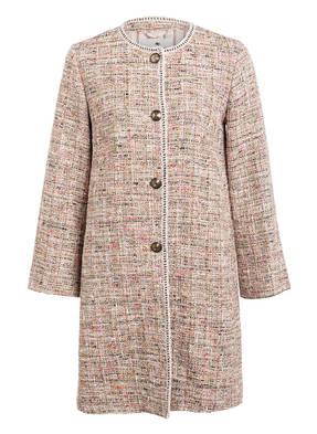 ETRO Tweed-Mantel