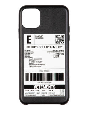 VETEMENTS Smartphone-Hülle