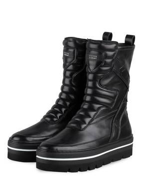 STEFFEN SCHRAUT Plateau-Boots