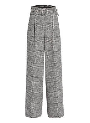 DOROTHEE SCHUMACHER Tweed-Marlenehose