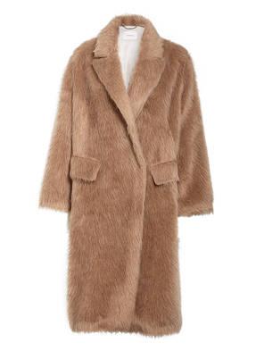 DOROTHEE SCHUMACHER Mantel mit Alpaka
