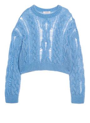 DOROTHEE SCHUMACHER Pullover mit Alpaka