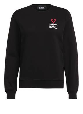 KARL LAGERFELD Sweatshirt FOREVER KARL