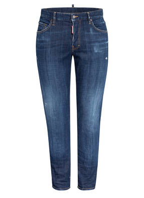 DSQUARED2 Jeans THEDOUBLEF Extra Slim Fit