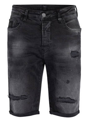 ER ELIAS RUMELIS Destroyed Jeans-Shorts JEO Loose Fit