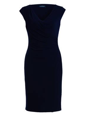 LAUREN RALPH LAUREN Kleid BRANDIE in Wickeloptik