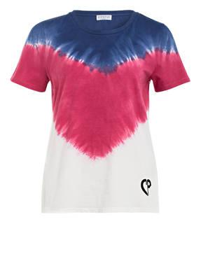 CLAUDIE PIERLOT T-Shirt TITOUAN