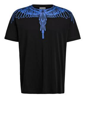 MARCELO BURLON T-Shirt PICTORIAL WINGS