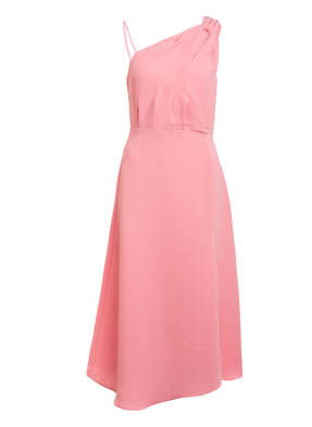 REISS One-Shoulder-Kleid DELILAH