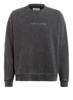 PREACH Oversized-Sweatshirt