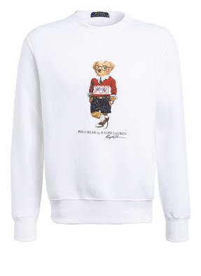 POLO RALPH LAUREN Fleece-Sweatshirt