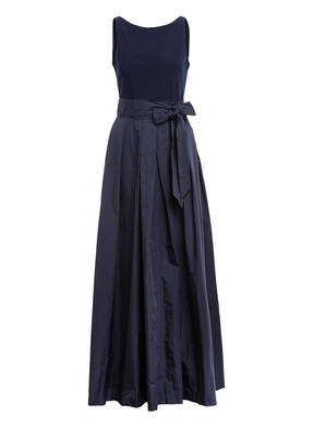 LAUREN RALPH LAUREN Abendkleid im Wickel-Design