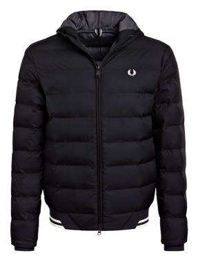 FRED PERRY Steppjacke
