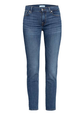 7 for all mankind Jeans ROXANNE CROP