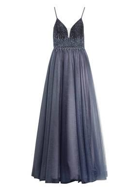MASCARA Abendkleid mit Stola