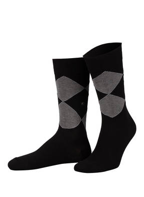 Burlington Socken ORGANIC