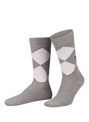 Burlington Socken ORGANIC