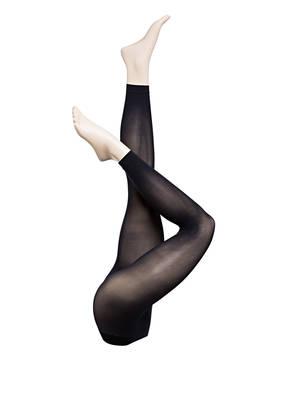 FALKE Feinstrumpf-Leggings MATT DELUXE