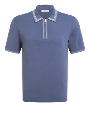 REISS Strick-Poloshirt STETSON Slim Fit