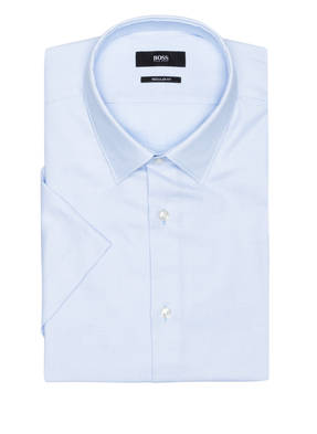 BOSS Halbarm-Hemd