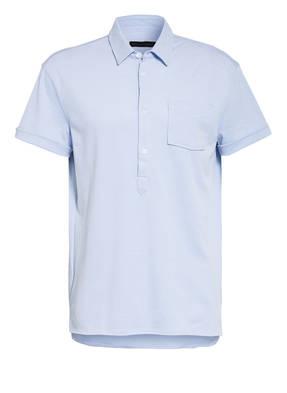 DRYKORN Piqué-Poloshirt MATTIS