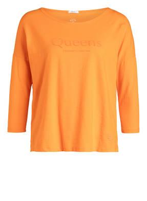 BETTER RICH Shirt QUEENS mit 3/4-Arm