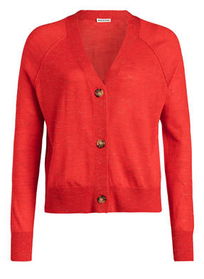 WHISTLES Strickjacke