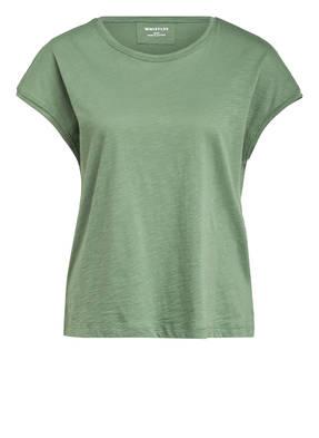 WHISTLES T-Shirt MINIMAL