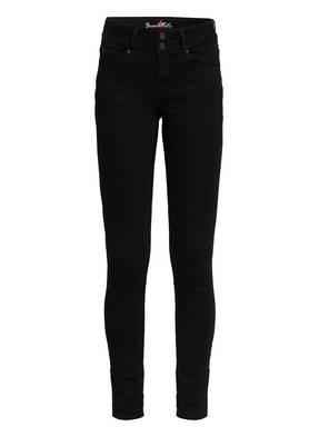 Buena Vista Skinny Jeans TUMMYLESS