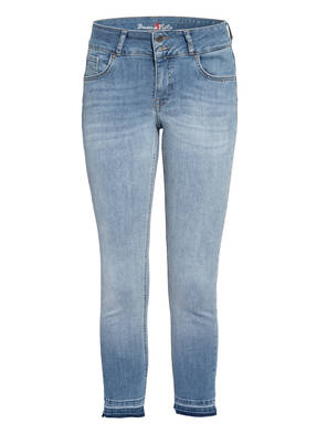 Buena Vista 7/8-Jeans TUMMYLESS
