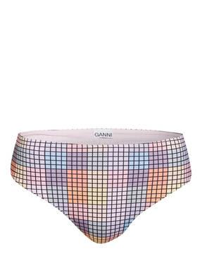 GANNI Bikini-Hose
