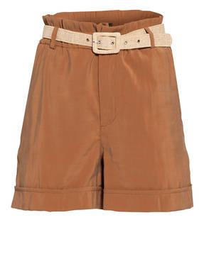 RINASCIMENTO Paperbag-Shorts
