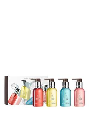 MOLTON BROWN FLORAL & MARINE HAND COLLECTION