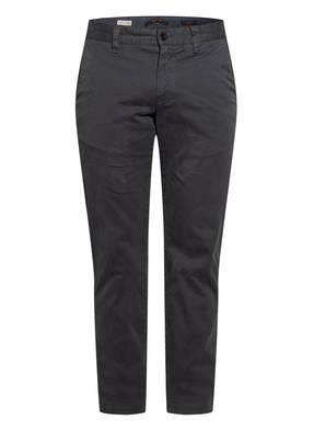 ALBERTO Chino LOU Regular Slim Fit