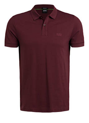 BOSS Piqué-Poloshirt PIRO Regular Fit