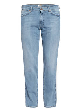 Wrangler Jeans Regular Straight