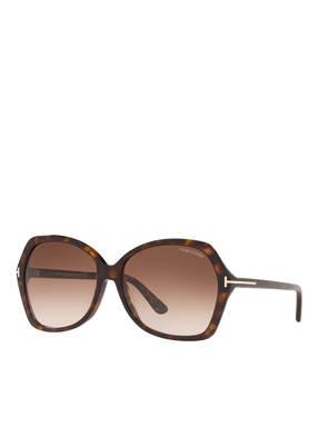 TOM FORD Sonnenbrille TR000457