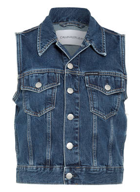 Calvin Klein Jeans Jeans-Weste