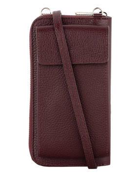 LARA LAURÉN Smartphone-Tasche CITY