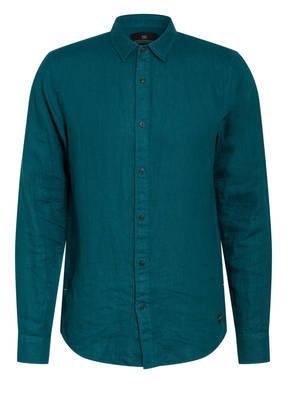 SCOTCH & SODA Leinenhemd Regular Fit