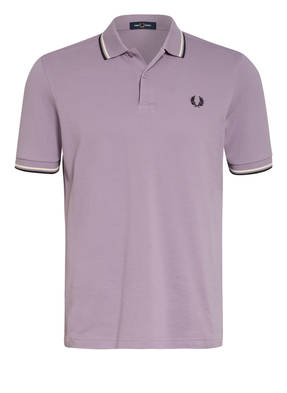 FRED PERRY Pique-Poloshirt