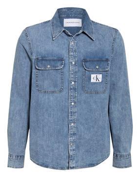 Calvin Klein Jeans Jeanshemd