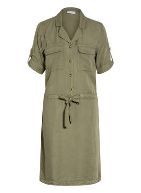 FREEQUENT Kleid mit 3/4-Arm
