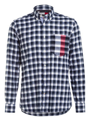 TOMMY HILFIGER Hemd Regular Fit