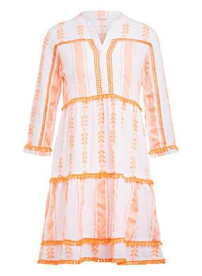rich&royal Kleid mit 3/4-Arm