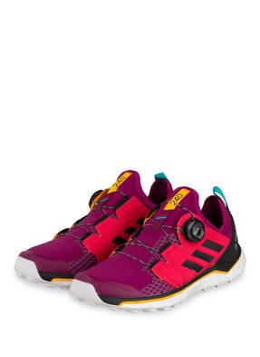 adidas Trailrunningschuhe TERREX AGRAVIC BOA