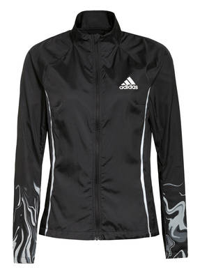 adidas Laufjacke GLAM ON