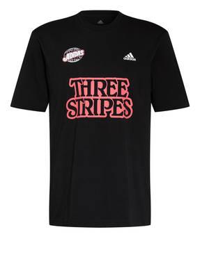 adidas T-Shirt LUCKY 8